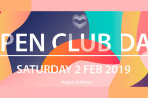ACCES - Open Club Day