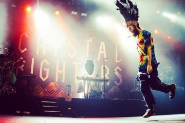 Crystal Fighters 13.27.31