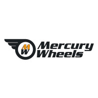 Mercury Wheels