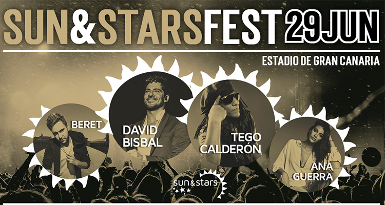 See Tickets y Sun & Stars