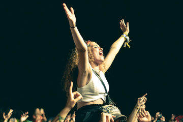 festivales - Arenal Sound