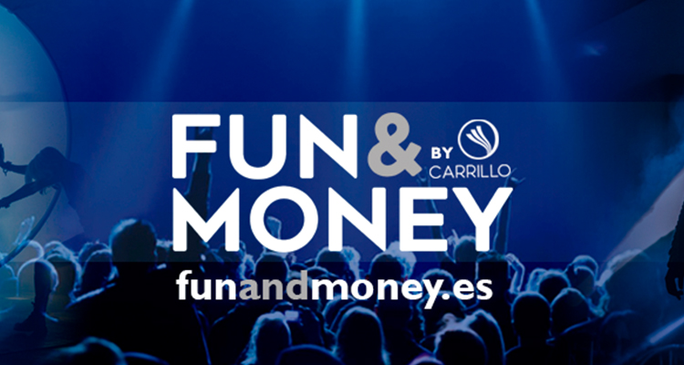 FUN&MONEY logo