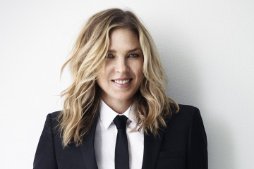 Diana Krall's new album, Wallflower, comes out Feb. 3.