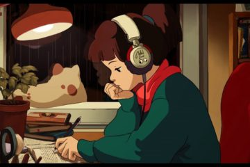 lofi hip hop radio