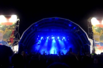Arenal Sound YouTube