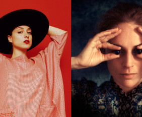 Russian Red y Agnes Obel