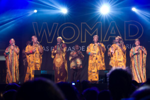 Womad Canarias